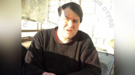 В Воронеже разыскивают мужчину с собакой