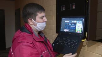 Интернетом со скоростью 500 Мбит в секунду теперь могут пользоваться жители Воронежа