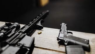 Изготовители огнестрельного оружия в Воронежской области пойдут под суд