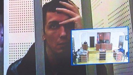 В Воронеже утвердили срок водителю, обвинившему в своём ДТП погибших подростков