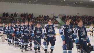 С хоккеистов молодёжки воронежского «Бурана» сняли обвинение в употреблении допинга