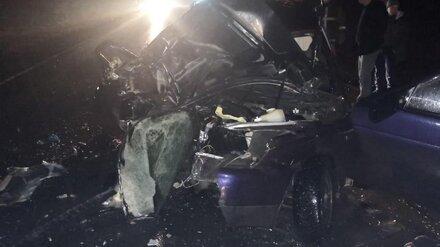 В Воронежской области водителя осудили за ДТП с погибшим