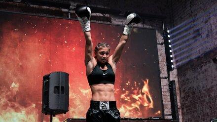 Воронежская спортсменка сразится за звание Абсолютной чемпионки мира по боксу