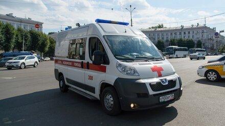 В Воронеже построят новую подстанцию скорой помощи