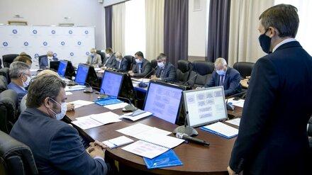 Топ-менеджеры Нововоронежской АЭС прошли корпоративное обучение