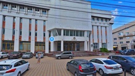Воронежский центр «Апекс» планируют продать за 171 млн рублей