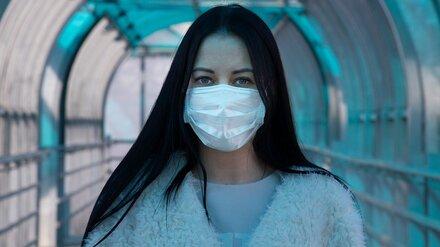 Заболеваемость ковидом вплотную подошла в Воронежской области к отметке в 600 человек