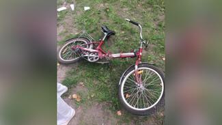 В Воронеже автомобилистка сбила 8-летнего мальчика на велосипеде