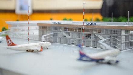 В управляющей компании воронежского аэропорта нашли коммерческий подкуп