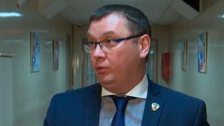 Ректора воронежского вуза и его зама заподозрили в многомиллионных взятках от подчинённых