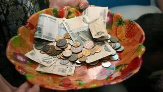 В Воронежской области увеличили прожиточный минимум