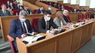 Воронежцам разрешили голосовать на выборах за пределами избирательного участка