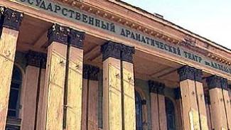 Здание театра драмы будет отреставрировано