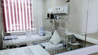 В Курской области умер мужчина с подозрением на коронавирус