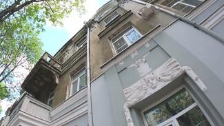 Аварийная старина. В Воронежской области начался ремонт памятников архитектуры