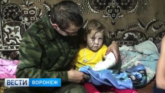 СК установил причастность отчима к избиению 5-летней девочки из Воронежской области