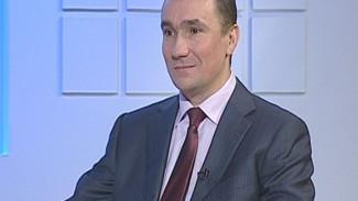 Евгений Хамин: «За «Градом» скоро будет построен огромный парк отдыха, подобный парку Горького в Москве»
