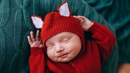 Воронежцам назвали самые популярные имена для родившихся в 2021 году детей