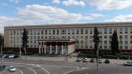 В Воронеже после бойни в Пермском университете задумались об обязательных психологах в вузах