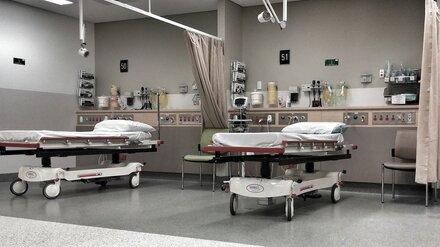 Воронежские ковид-пациенты пожаловались на дефицит кислорода в крупной больнице