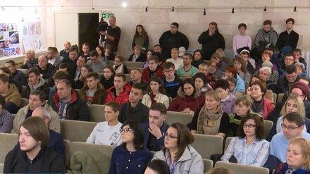 В Воронежской области разрешили очные публичные слушания