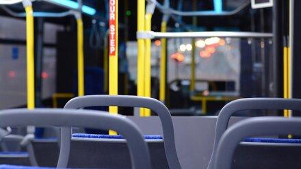 Власти Воронежа задумались о запуске метробусов на улицы города