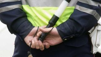 Под Воронежем осудили полицейского, дававшего «откаты» с взяток командиру роты ГИБДД