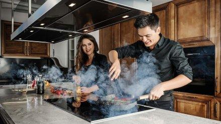Три шага к современной кухне. Воронежцам рассказали, как изменится мебель в 2019 году