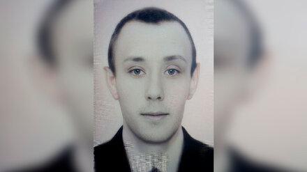 В Воронежской области бесследно исчез 25-летний парень