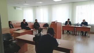 В Воронеже сторонника украинских неонацистов отправили в СИЗО