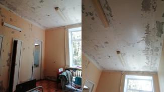 Жительница Москвы возмутилась ужасным состоянием детского отделения воронежской райбольницы