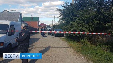 В Воронеже пенсионер застрелил сына с невесткой: силовики ведут поиски человека с оружием