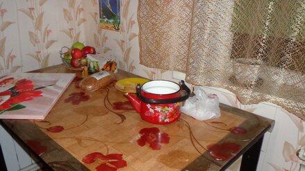 Женщину из воронежского села будут судить за убийство чайником ударившего её мужа