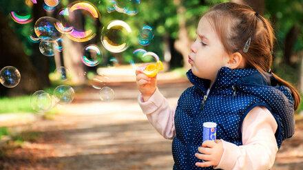 В Воронежской области завершается приём заявлений на выплаты детям