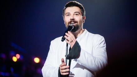 Для гостей губернаторского бала в Воронеже споёт Алексей Чумаков