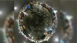 Воронежцев пригласили на автофлешмоб ко Дню знаний