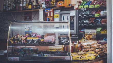 В Воронежской области женщина взяла в долг продукты на 90 тысяч в сельском магазине