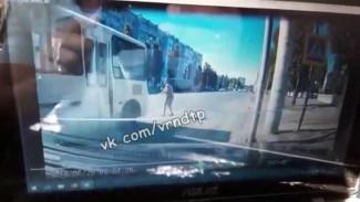 В Воронеже сбивший старика на переходе маршрутчик попал под уголовное дело