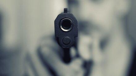 В Воронеже пьяный мужчина стрелял в воздух под окнами многоэтажек