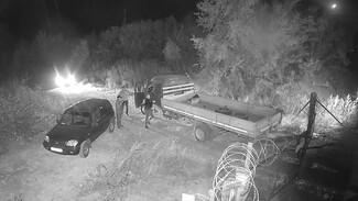 В Воронеже неизвестные с оружием захватили завод