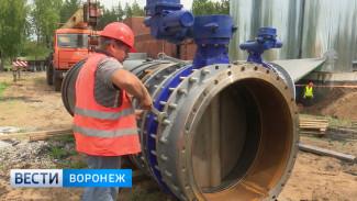 Воронежцев приятно удивит качество воды после внедрения новой технологии очистки