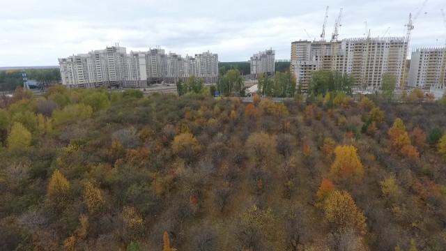 Девелоперы начали интересоваться развитием застроенных территорий в Воронеже