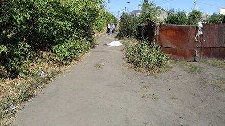 Пьяный житель Воронежской области убил женщину из-за 10 рублей