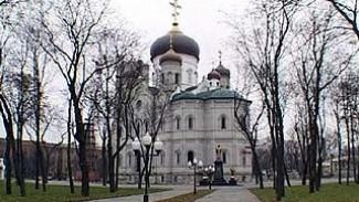 """Строительство Благовещенского собора становится """"народным"""""""