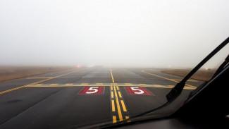 Воронежский аэропорт задержал четыре рейса из-за непогоды