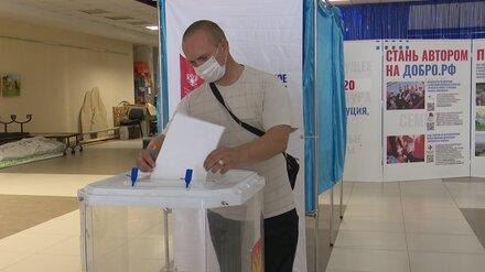 За места в воронежской облдуме поборются 8 партий