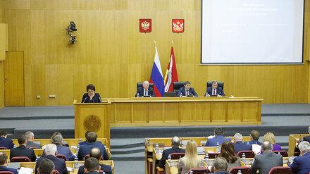 Доходы бюджета Воронежской области увеличиваются почти на 1,9 млрд рублей