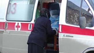 Взрыв газав селе Николаевка Аннинского района: пострадали 6 человек