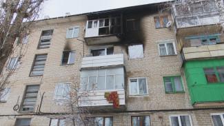 Спасший семью из пожара воронежец: «О страхе не думал, мне было всё равно»