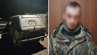 В Воронеже поймали занимавшуюся угоном и перепродажей машин банду автоворов